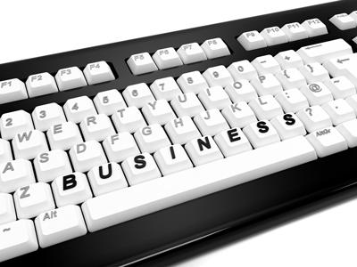 Incorrectly Keyed Keyboard