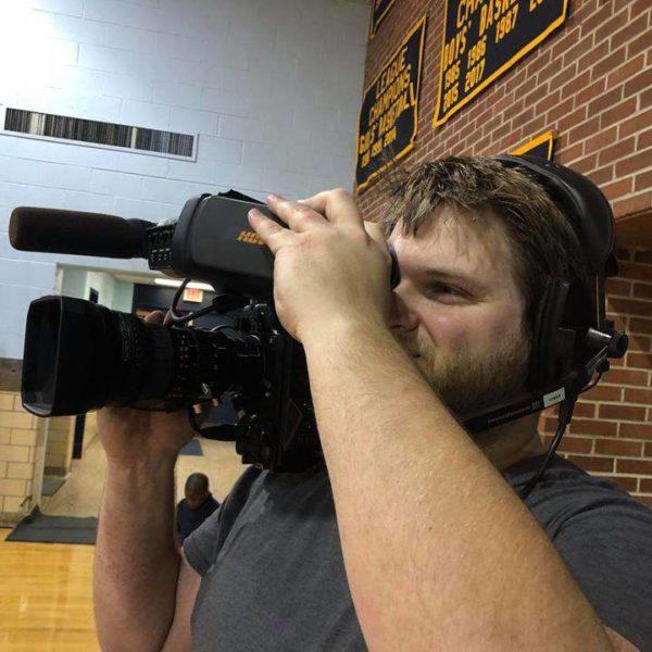 Allen Operating Camera