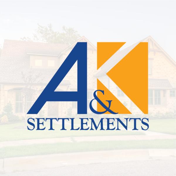 A&K Settlements Logo
