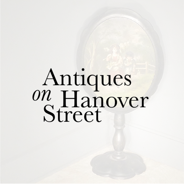 Antiques on Hanover Logo