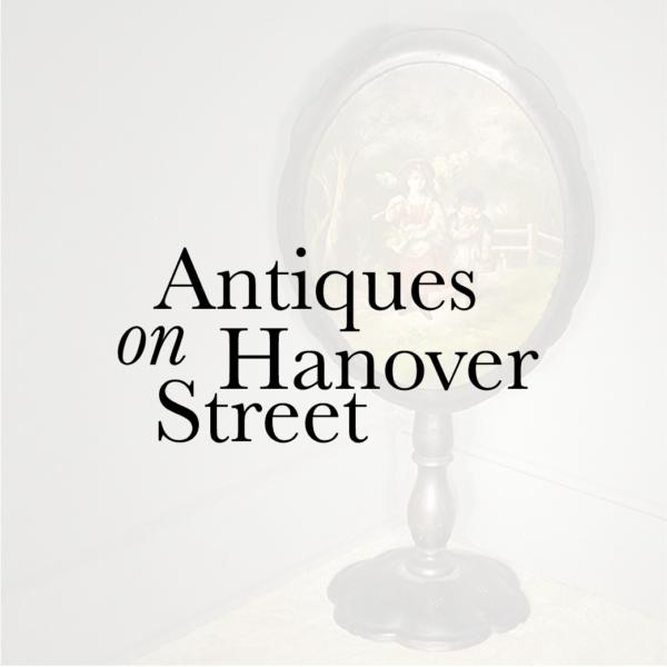 Antiques on Hanover Logo