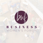 Business Women's Forum Logo