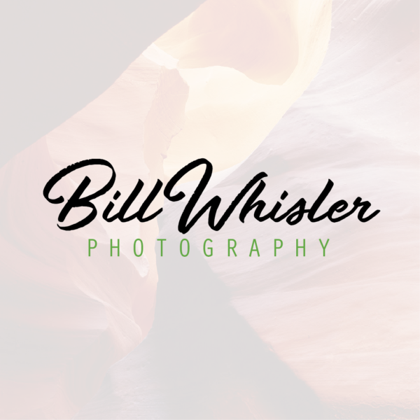 Bill Whisler Logo