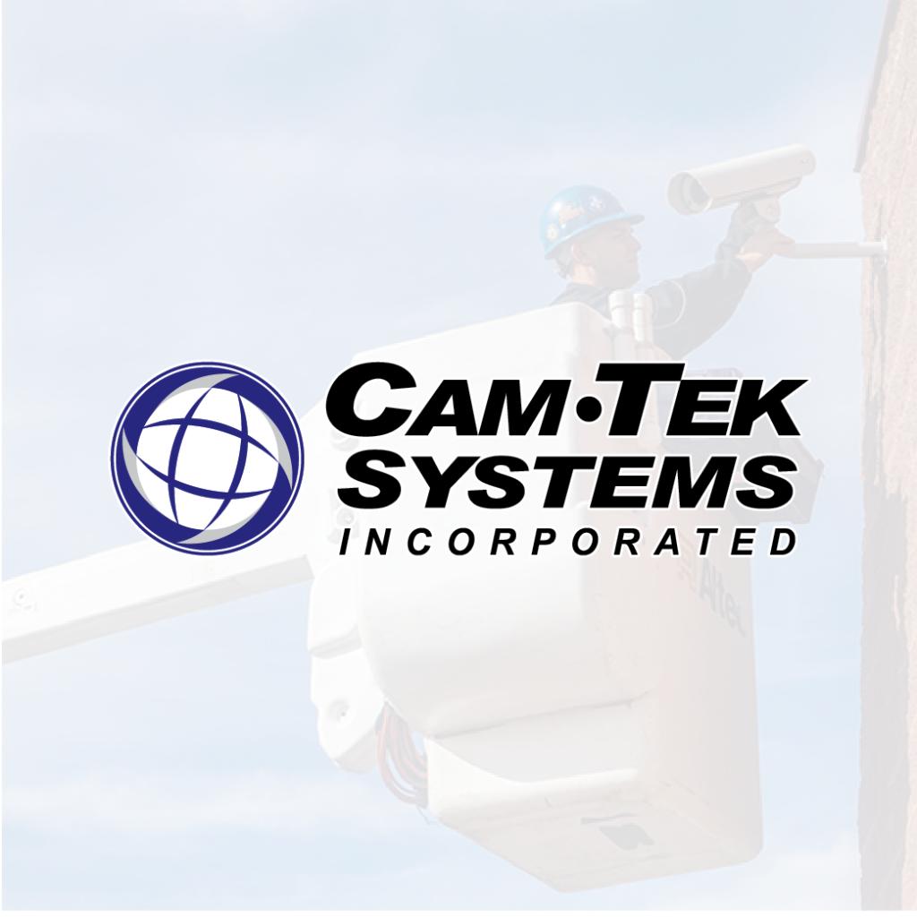 Cam-Tek Logo