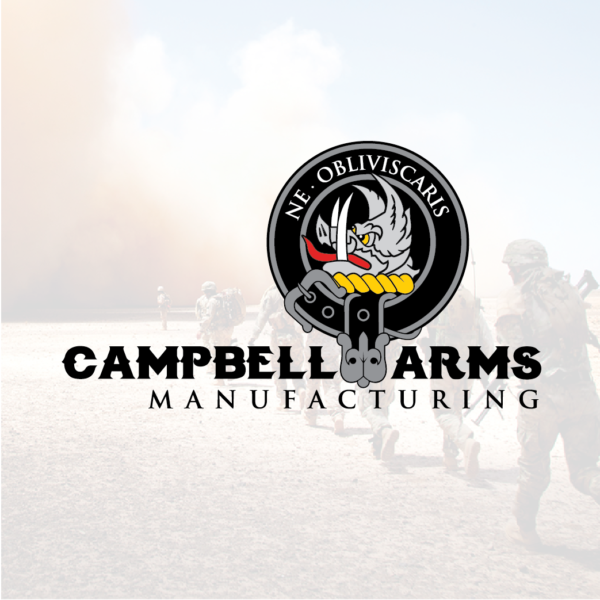 Campbell Arms Logo