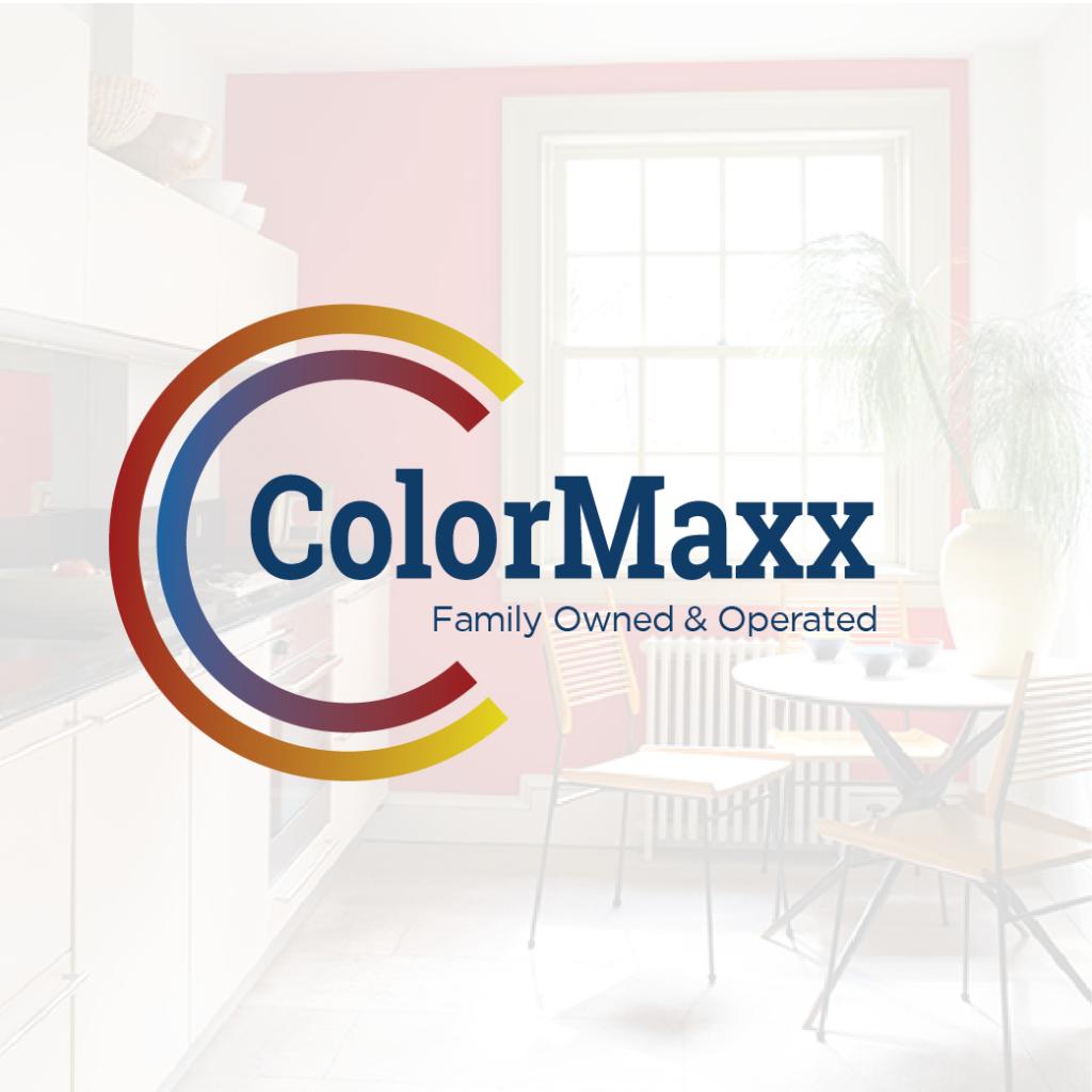 ColorMaxx Logo