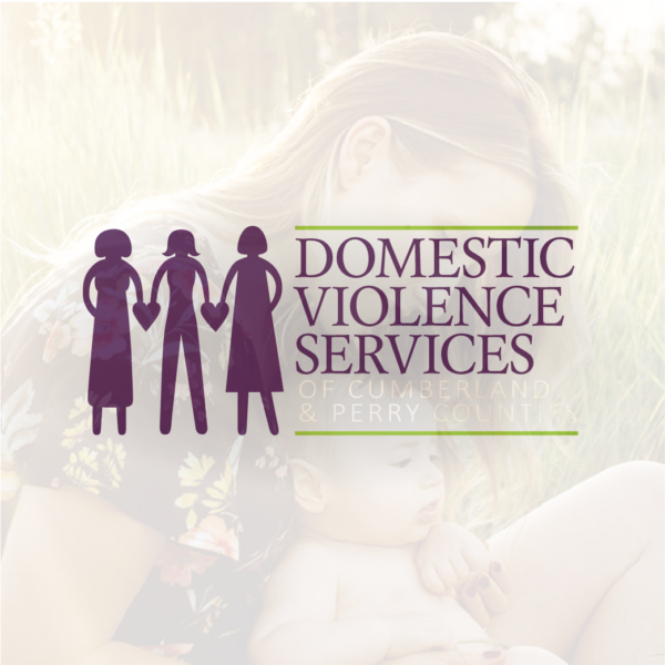 Domestic Violence Services Logo
