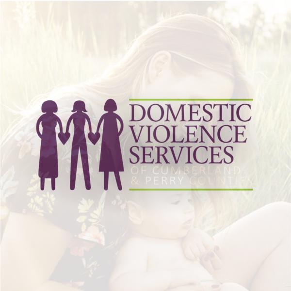 Domestic Violence Services Logo