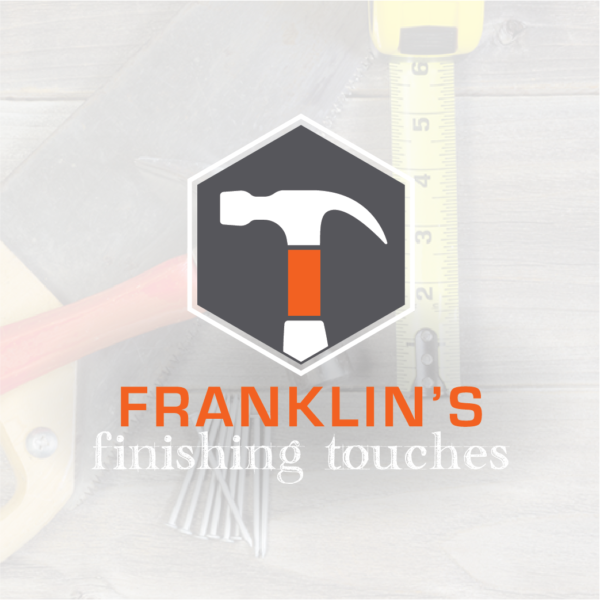 Franklin's Finishing Touches Logo
