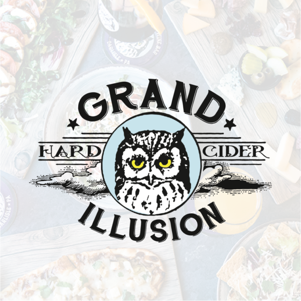 Grand Illusion Logo