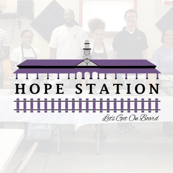 Hope Station Logo