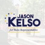 Jason Kelso Logo