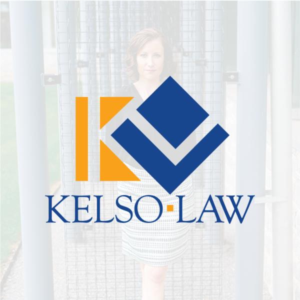 Kelso Law Logo