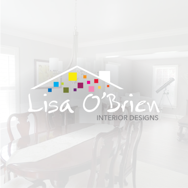 Lisa O'Brien Logo