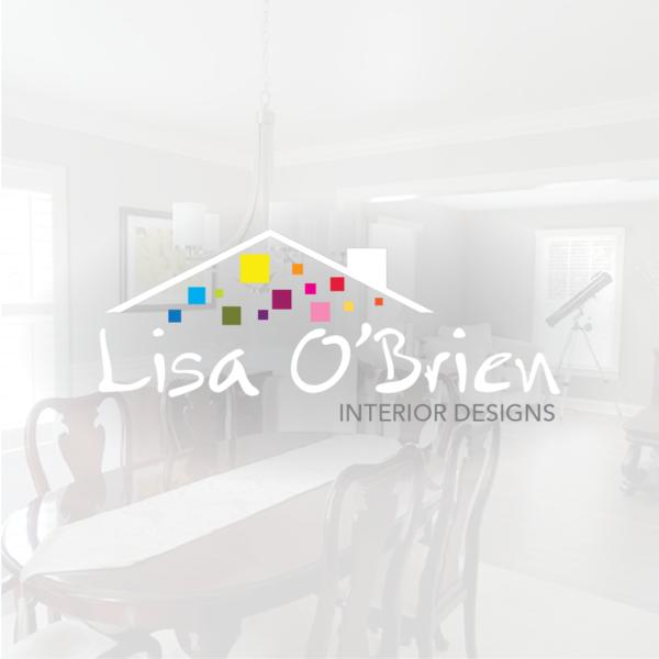Lisa O'Brien Logo