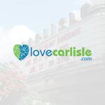 Love Carlisle Logo