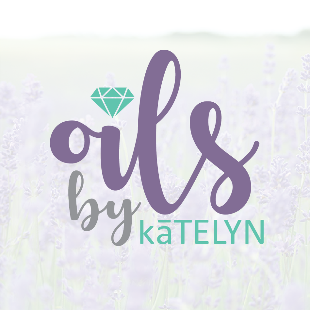Oils by Katelyn Logo