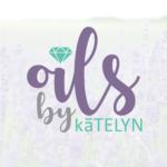 Oils by Katelyn Logo