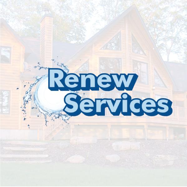 Renew Services Logo