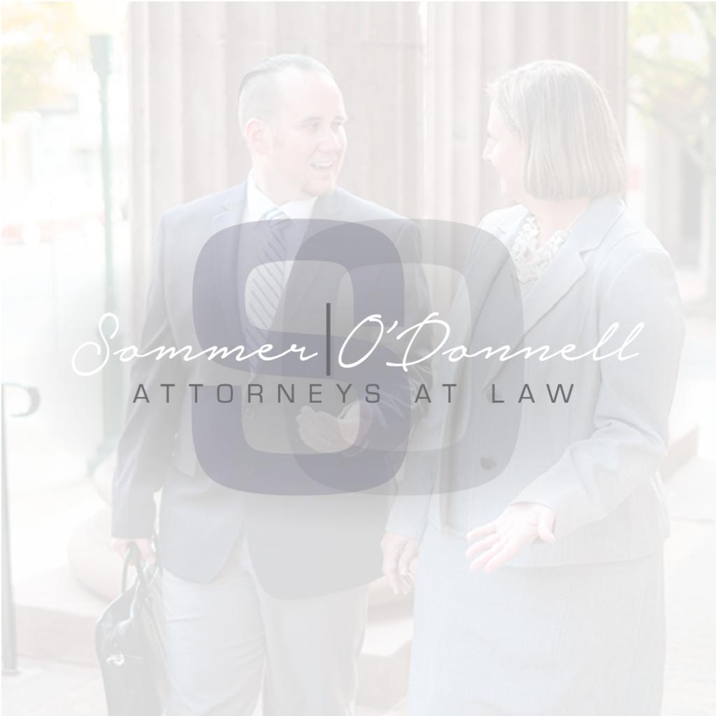 Sommer & O'Donnell Logo