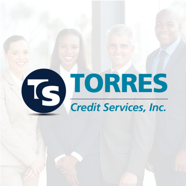 Torres Credit Service Logo