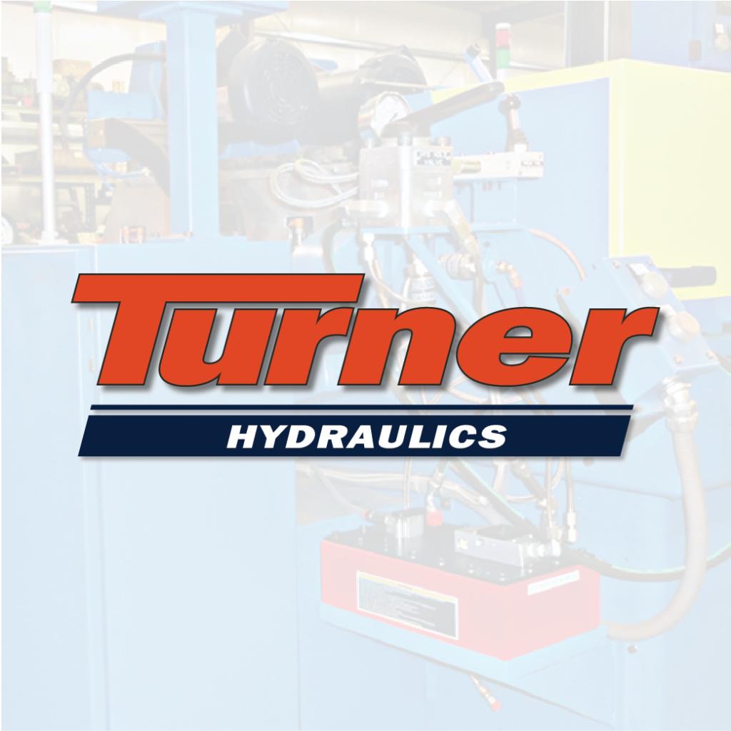 Turner Hydraulics Logo