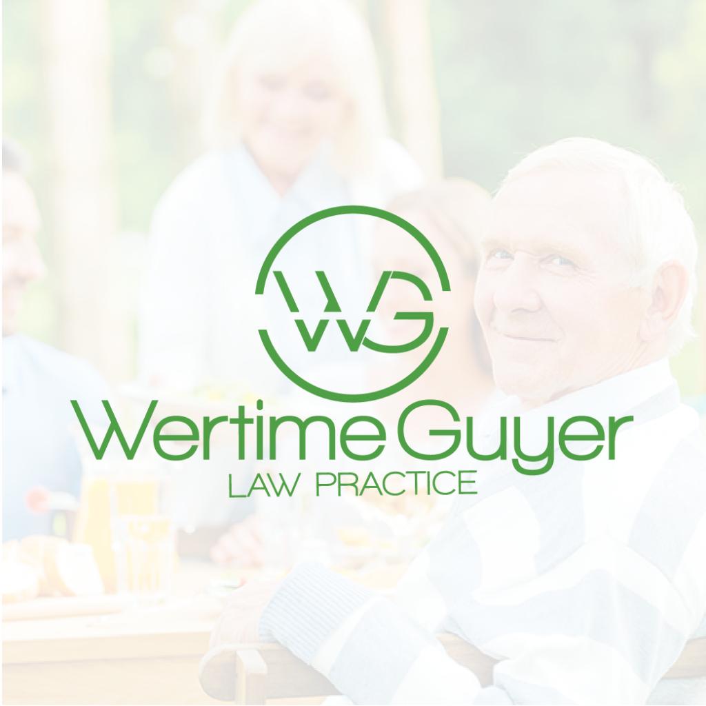 Wertime Guyer Logo