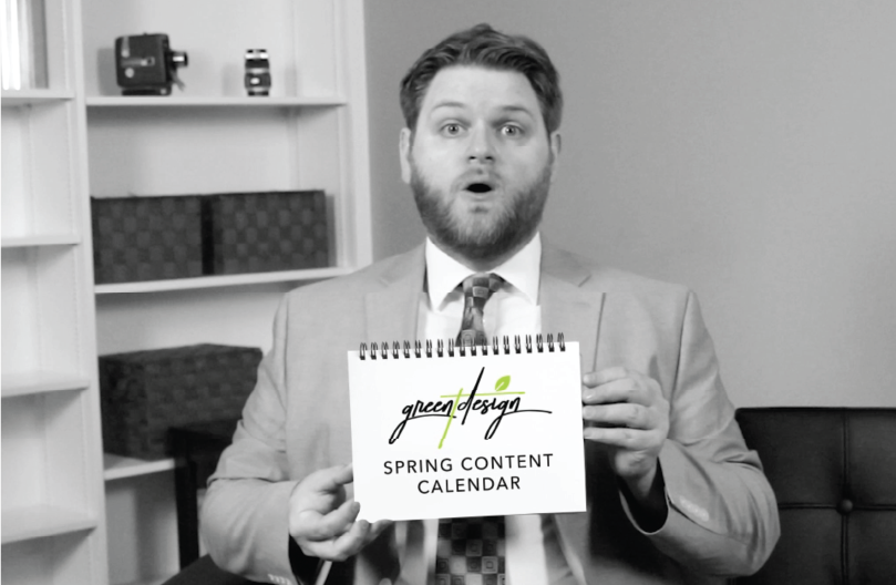 Don't Get Fooled by Content