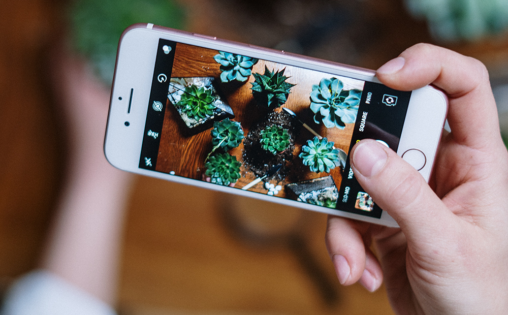 6 Photography Tips for Great Social Media Posts